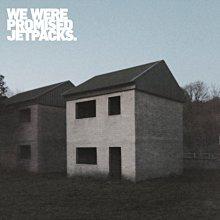 現貨 專輯 套售 We Were Promised Jetpacks 飛行背包樂團 These Four Walls拆穿