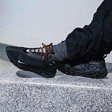 Nike React ISPA WR LW Mid 黑橘 解構 機能 緩震 輕量 中幫 慢跑鞋AT3143-001男女鞋