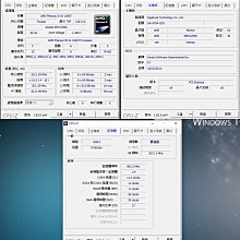 【合售】AMD Phenom II X6 1090T處理器/技嘉GA-970A-UD3 主機板/記憶體 DDR3 8GB