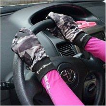 防曬手套夏季女士騎車觸控手套靈敏度高透氣彈性抗紫外線開車手套防滑戶外出遊逛街機能布料台灣製造