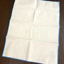 【老羊樂器店】開發票 長笛 通條布 口水布 管內清潔布 純棉