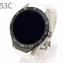 【US3C-小南門店】泰格豪雅 Tag Heuer Connected SAR8A80 46mm 智能腕錶 INTEL雙核處理器