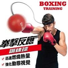 【成功 SUCCESS】S5227 拳擊反應訓練球