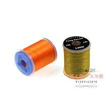 12色套裝 140D 20色入門飛蠅綁制線 標準線軸飛蠅鈎制作線Fly Tying Thread#雜七雜八淘淘樂