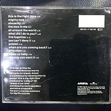 *真音樂*LISA STANSFIELD / AFFECTION 二手 K22387