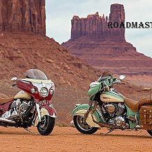 Brembo Indian Roadmaster Elite Classic 後來令片後剎車皮 後煞車片 印地安 路大師