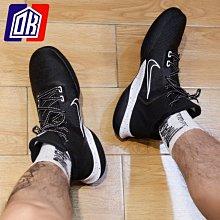 =CodE= NIKE KYRIE FLYTRAP IV EP 針織網布籃球鞋(黑白) CT1973-001 XDR 男