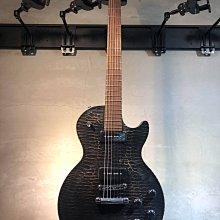 【六絃樂器】全新美廠 Gibson BFG P-90 Les Paul 限量電吉他 / 仿舊漆面 立體紋路