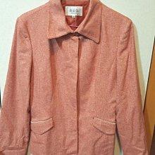 日系品牌自由區羊毛外套38號