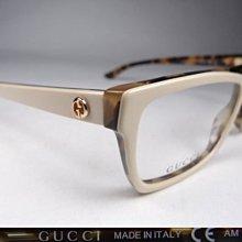 信義計劃 眼鏡 太樺公司貨 Gucci 眼鏡 GG 3544 彈簧鏡腳 方框膠框 eyeglasses