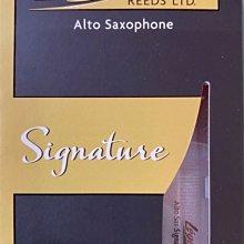 ♪ 后里薩克斯風玩家館 ♫『加拿大Legere Signature 』大師款.ALTO SAX合成竹片
