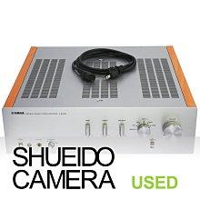集英堂写真機【1個月保固】中古良上品 / YAMAHA A-S1000 HiFi 高音質 音響 擴大機 22597