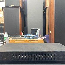 Pioneer GR-470 EQ 立體聲 雙聲道 7 段 等化器 日本製