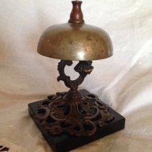 十九世紀Call Bell