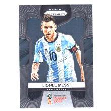 倒數5張!梅西 Lionel Messi 漲值保證Prizm FIFA World Cup Russia Base版金屬卡 2018 世界杯
