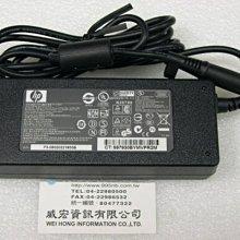 HP Compaq 筆電維修 6735b 6735s 6820s 6830s 19V 4.74A 帶針 變壓器 充電器