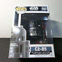 星際大戰Rogue One C2-B5機器人(黑)