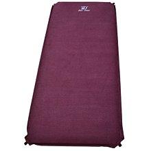 大營家露營登山休閒館-DJ-7610加寬精品自動充氣墊10cm|充氣床|睡墊|床墊