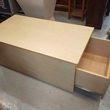 台中宏品二手家具 中古傢俱賣場 D3312*白橡色展示櫃 展示架 櫃檯 *便宜家二手家具拍賣 冷氣空調 冰箱電視