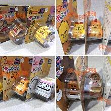 共18台 日貨 2012 Mister Donut 甜甜圈 波堤獅 CHORO-Q 阿Q車 迴力車 模型車 工程車