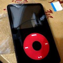 iPod video 整機翻新/改SD記憶卡 128G