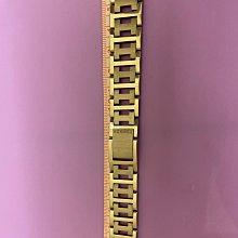 Hermes 腕錶用鍊帶 17mm