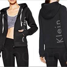 CK Calvin Klein 卡文克萊專業運動慢跑連身帽外套夾克 S M L號 似愛迪達 ZNE帽T 愛Coach包包