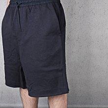 【HYDRA】Y-3 Classic Terry Short 經典 小Logo 棉短褲 深藍【FN3396】