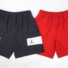nike jordan 排汗 運動 短褲 籃球褲 cz4772-010 黑 男
