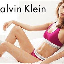 現貨CK Calvin Klein卡文克萊玫瑰紅色運動風瑜珈小可愛挖背內衣+三角內褲成套一組L M S號愛Coach包包