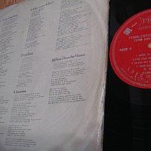 [鄉土情紀實館] 黑膠唱片~Elton John 艾爾頓強~TUMBLEWEED CONNECTION~民60~第一唱片