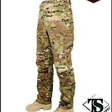 【野戰搖滾】美國 TRU-SPEC 24-7 亞洲版超輕量戰術褲【Multicam】 速乾褲多地形迷彩褲工作褲CP迷彩服