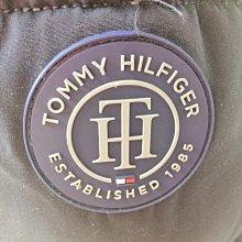 TOMMY 男長版連帽外套  美版S號 臺灣人M號可穿