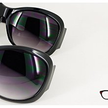 【My Eyes 瞳言瞳語】Levelnine 亮黑/咖啡色 大膠面太陽眼鏡 遮陽裝飾的最佳配件(LV1066S)