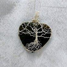 拉長石~生命之樹