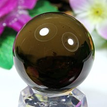 孟宸水晶 = A9048  (100%天然超清透茶水晶球188克)