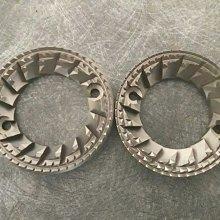 咖啡磨豆機 臼齒式磨盤 鬼齒刀片組