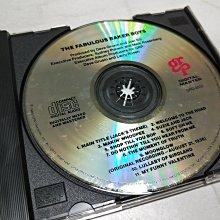 昀嫣音樂(CD144) 一曲相思情未了 電影原聲帶 the fabulous baker boys 保存如圖 售出不退