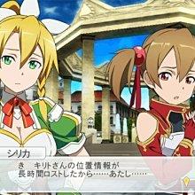 【二手遊戲】 PSV 刀劍神域 虛空斷章 Sword Art Online 日文版 【台中恐龍電玩】