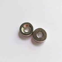 強力磁鐵座 10mmx3mm M3 『好磁多』專業磁鐵銷售