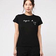 ☆╮PRiNcEsS-Mine☆╮日本Agnès b 愛字母愛心款 經典蜥蜴款☆sports b男女情侶款Agnes b 情侶裝