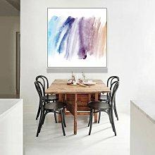 C - R - A - Z - Y - T - O - W - N 抽象水墨框畫 掛畫 藝術 現代 設計師畫  居家裝飾
