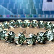 (正財運。事業運。多勞多得)🍃全淨體激光料聚寶盆綠幽靈🍃10.5mm