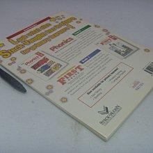 【月界】Readiness & Alphabet(Reading Readiness)_原價210 〖少年童書〗CEP