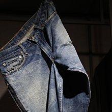 已售出 拍賣唯一 Levi's x Fragment Fenom W32 505 初代金扣金標藍水洗