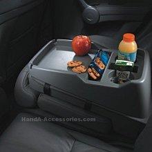 De-Lan  Honda  3代CRV 2007-12 年[ 後座中央扶手]   置物  置杯架 (原廠型式) 免運費