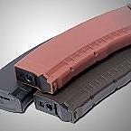 (武莊)G&G 450發 GK74彈匣 (黑色)-G-08-098