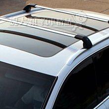 【魏大顆 汽車精品】KUGA(20-)專用 鋁合金車頂架橫桿 對應原廠車頂架ー行李架 旅行架 CX482 Ford 福特