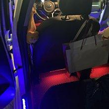 車內氣氛燈S3 / S5 / U5 / U6 / U7 / URX
