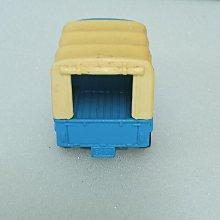 (多美小車)Tomy/Tomica NO.62 紅標  Daihatsu Midget 大發三輪小雞車 (A365)